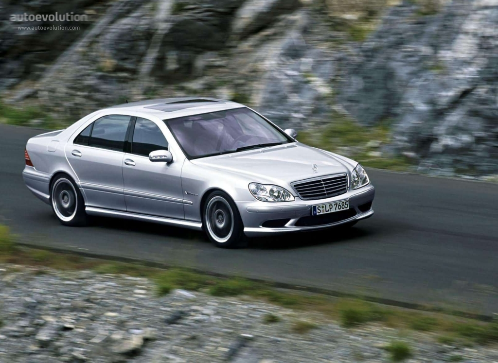 Mercedes benz s 65 amg w220 specs 2004 2005 2006 for How much is a mercedes benz amg