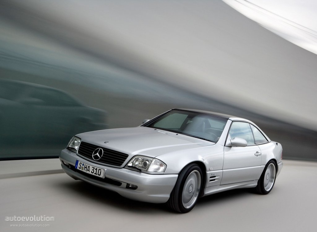 Mercedes benz sl 73 amg r129 specs 1999 2000 2001 for Types of mercedes benz cars