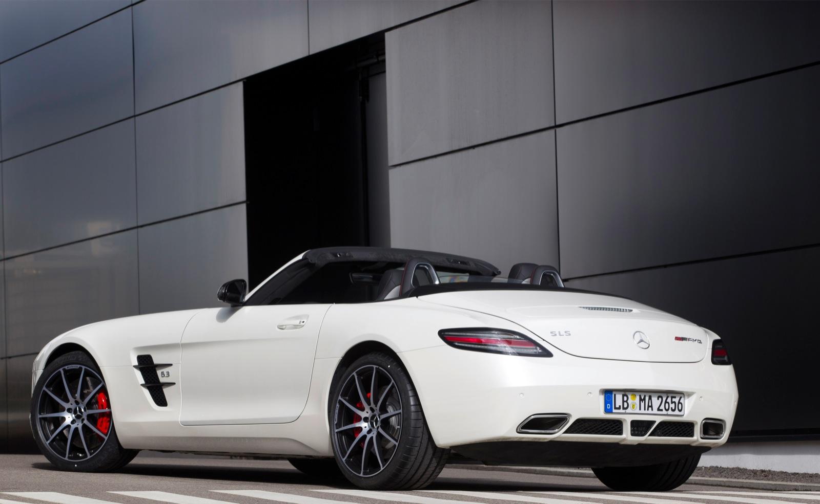 Alfa img showing gt sls amg gt roadster interior -  Mercedes Benz Sls Amg Roadster 2012 2014