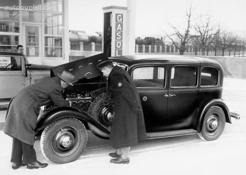 Mercedes Benz Typ 260 D W138 Specs 1936 1937 1938