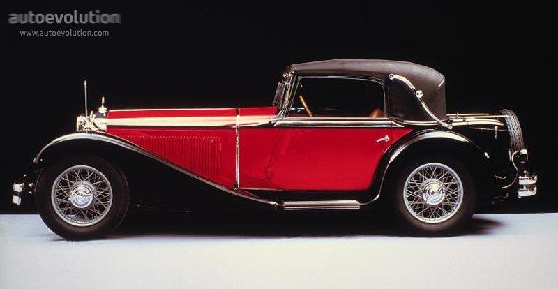 mercedes benz typ mannheim cabriolet  w10  specs  u0026 photos - 1931  1932  1933