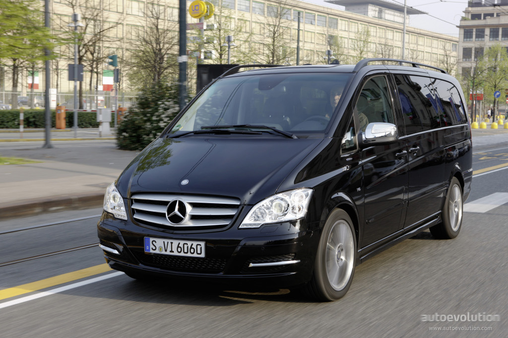 mercedes benz viano specs 2010 2011 2012 2013 2014 autoevolution. Black Bedroom Furniture Sets. Home Design Ideas