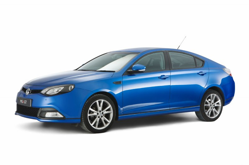 Mg Mg6 Gt Specs Amp Photos 2011 2012 2013 2014 2015