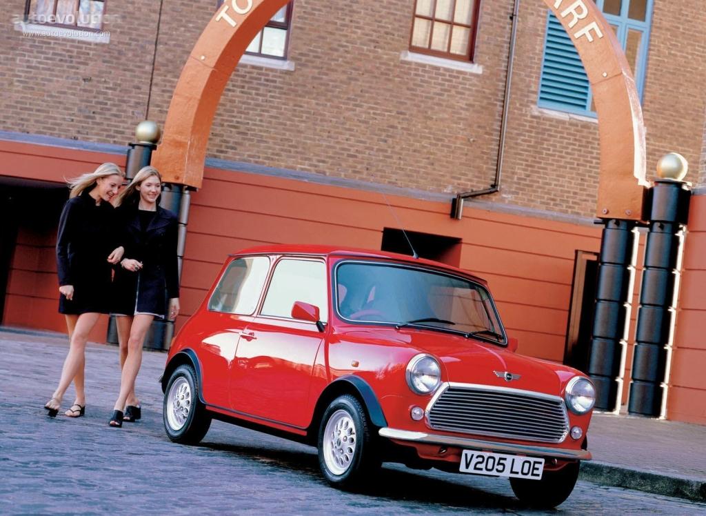 Mini mini classic specs 1997 1998 1999 2000 for House classics 2000