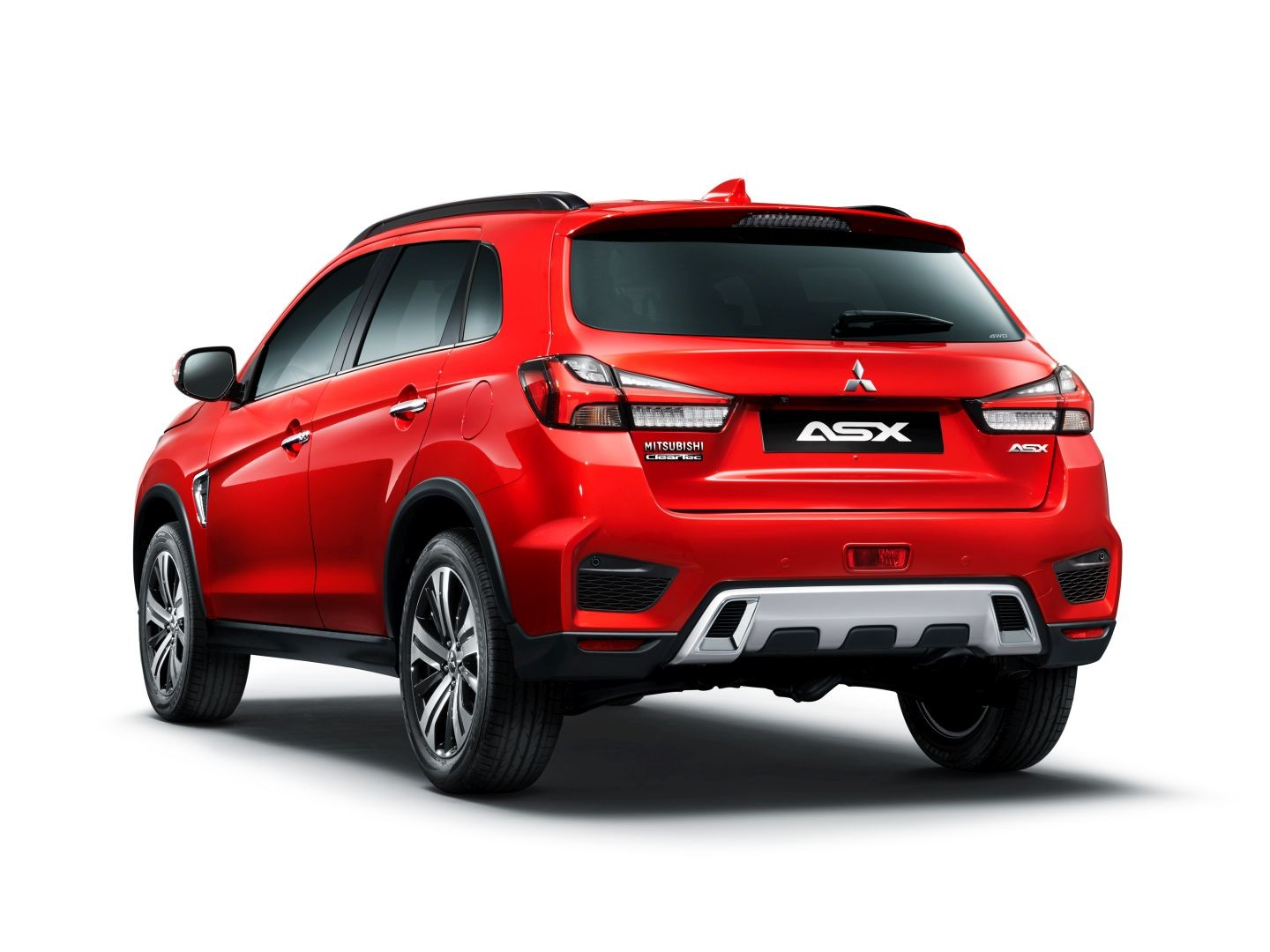 mitsubishi asx specs  photos  2019 2020  autoevolution