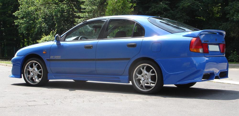 MITSUBISHI Carisma Sedan specs & photos - 1995, 1996, 1997, 1998, 1999, 2000, 2001, 2002, 2003 ...