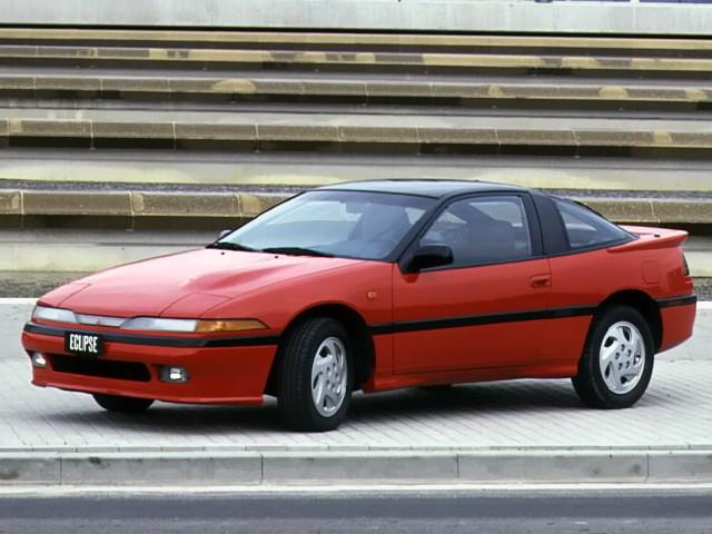 Mitsubishi eclipse specs 1990 1991 1992 1993 1994 autoevolution mitsubishi eclipse 1990 1994 publicscrutiny Choice Image
