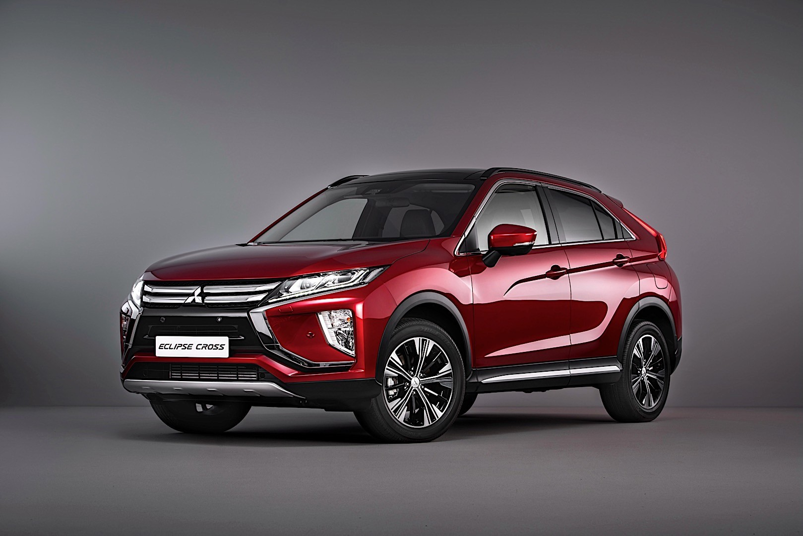 MITSUBISHI Eclipse Cross specs - 2017, 2018 - autoevolution