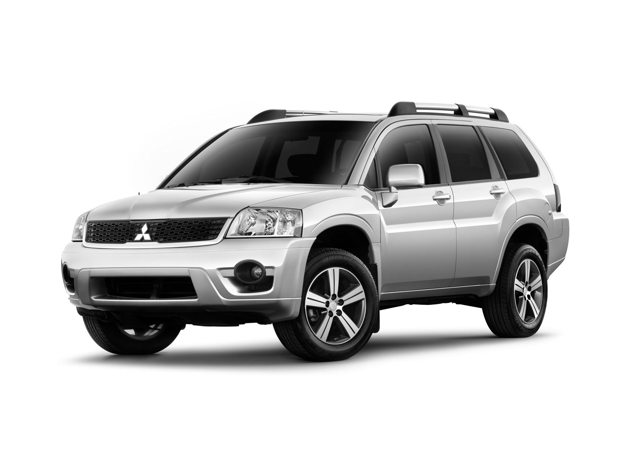 Mitsubishi L200 Models >> MITSUBISHI Endeavor specs & photos - 2008, 2009, 2010, 2011 - autoevolution