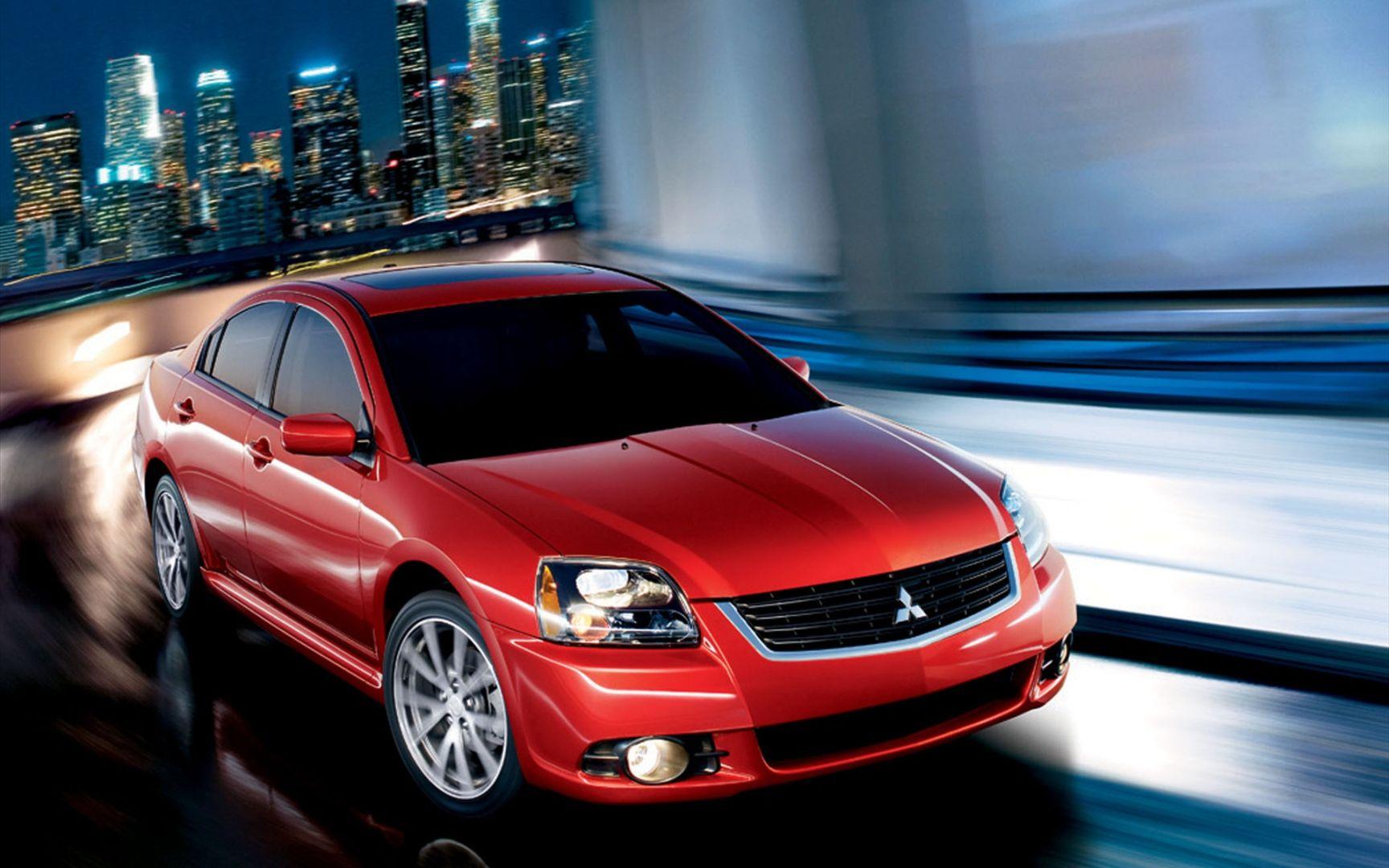 Mitsubishi Galant Specs 2008 2009 2010 2011 2012