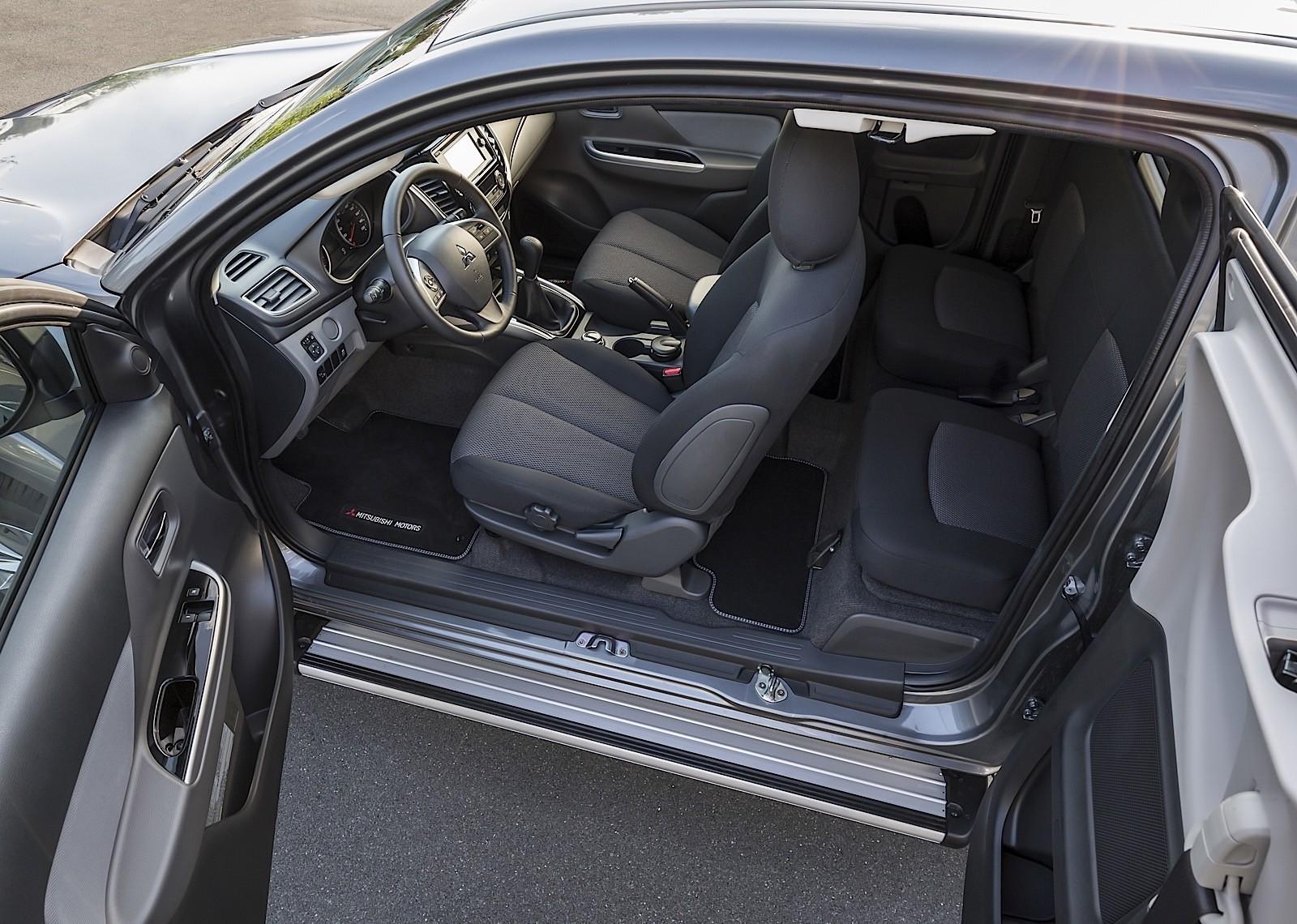 2015 Mitsubishi Eclipse >> MITSUBISHI L200 Club Cab specs & photos - 2015, 2016, 2017, 2018, 2019, 2020 - autoevolution