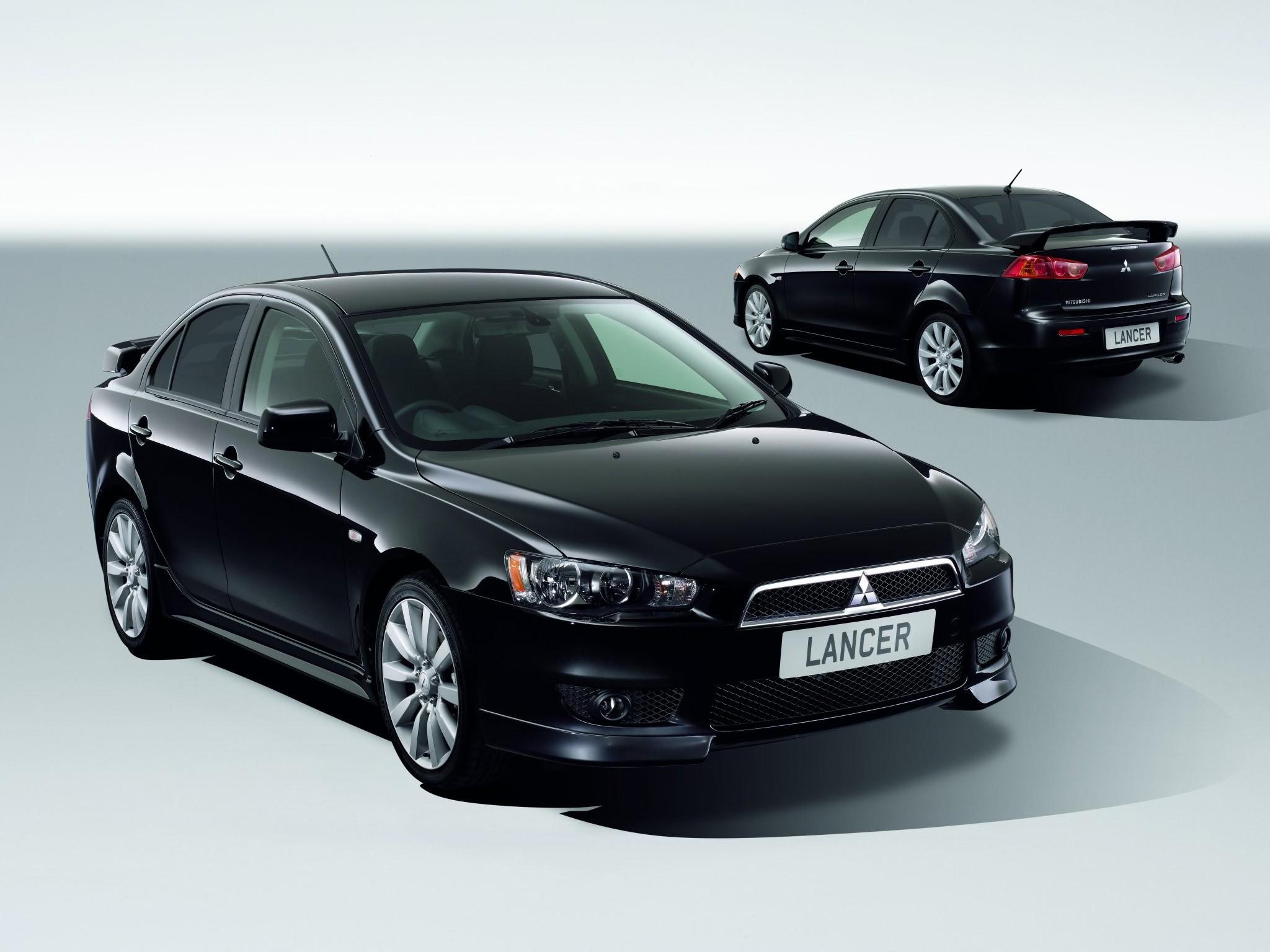 Mitsubishi lancer specs 2007 2008 2009 2010 2011 2012 2013 2014 2015 autoevolution