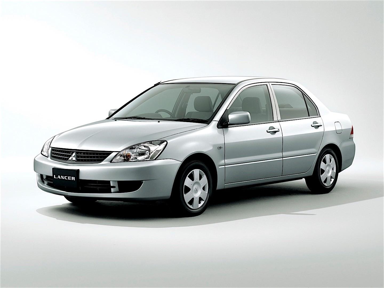 lancer mitsubishi 2003 2007 2005 2004 2006 specs autoevolution
