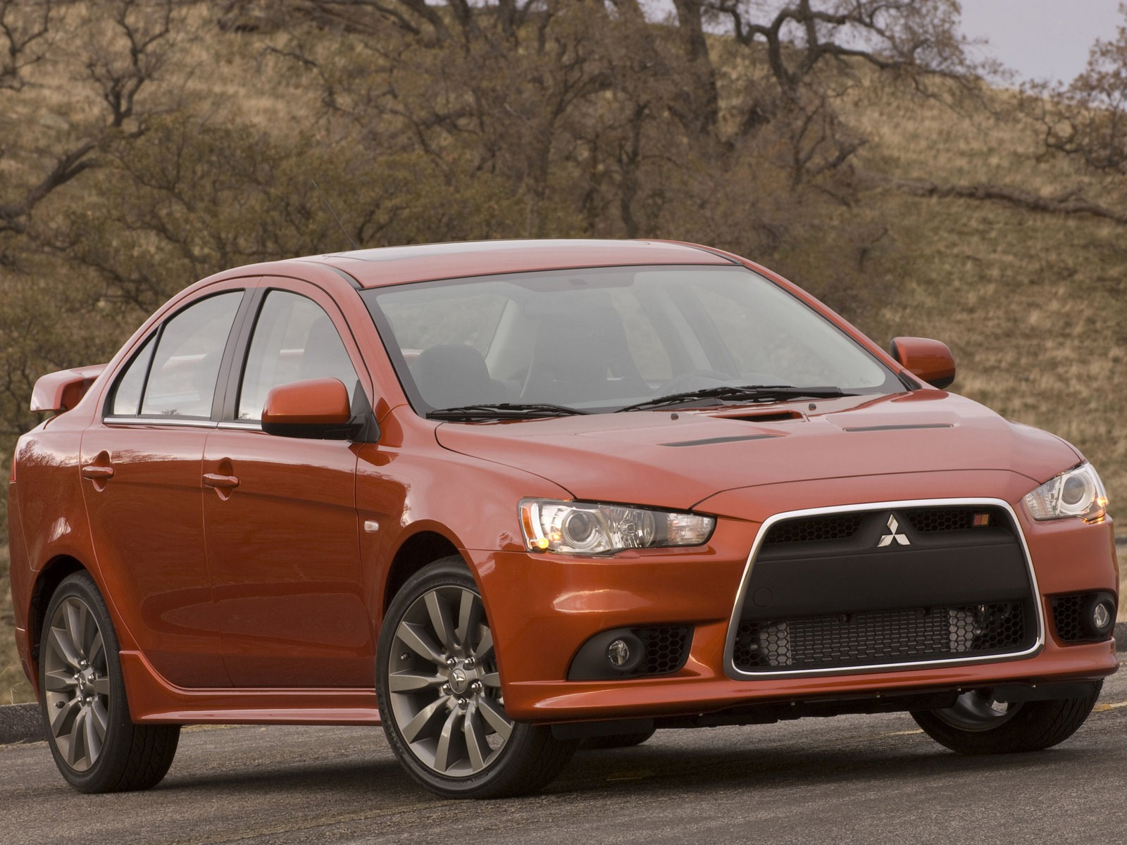 New Mitsubishi Lancer 2018 >> MITSUBISHI Lancer Sportback Ralliart specs & photos - 2008, 2009, 2010, 2011 - autoevolution