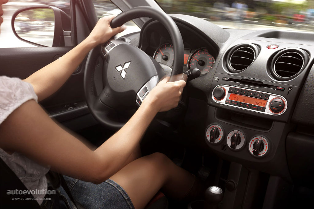 Mitsubishi Colt 5 Doors Specs 2008 2009 2010 2011