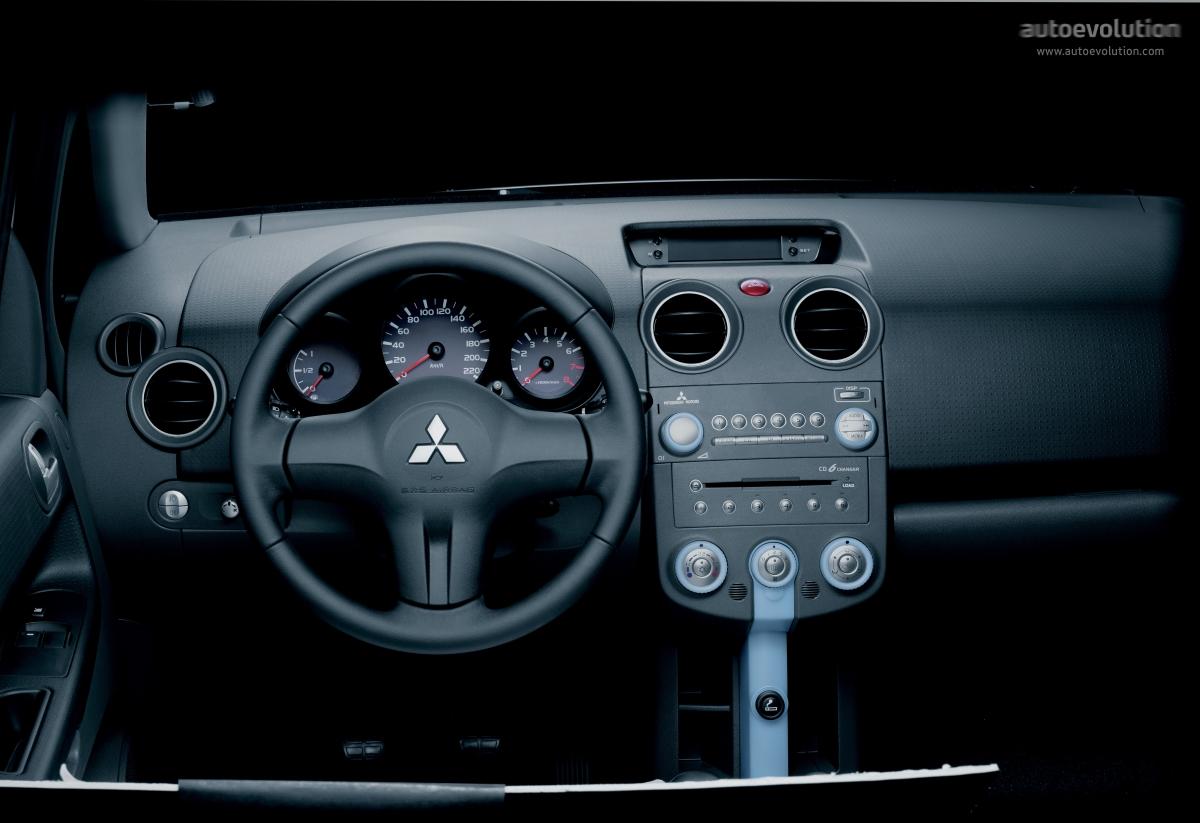 Mitsubishi Colt Cz3 Specs 2004 2005 2006 2007 2008