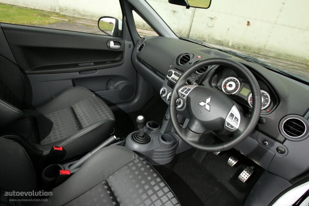 Mitsubishi Colt Ralliart 5 Doors Specs 2008 2009 2010