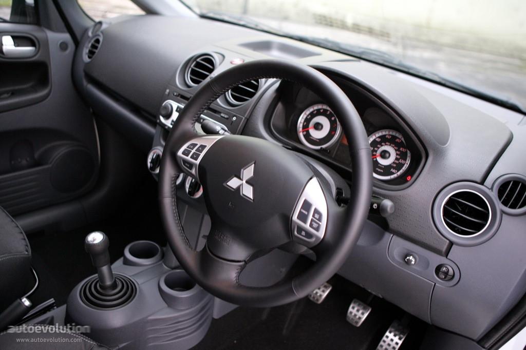 Mitsubishi Colt Ralliart 5 Doors Specs Amp Photos 2008