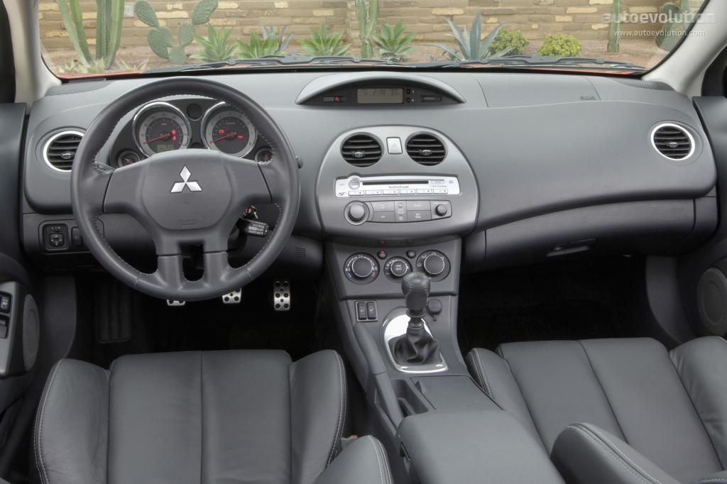 Mitsubishieclipse on 2004 Mitsubishi Eclipse