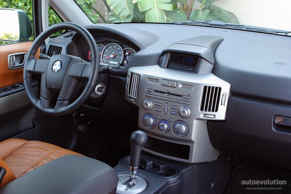 Mitsubishi endeavor specs 2002 2003 2004 2005 2006 2007 autoevolution
