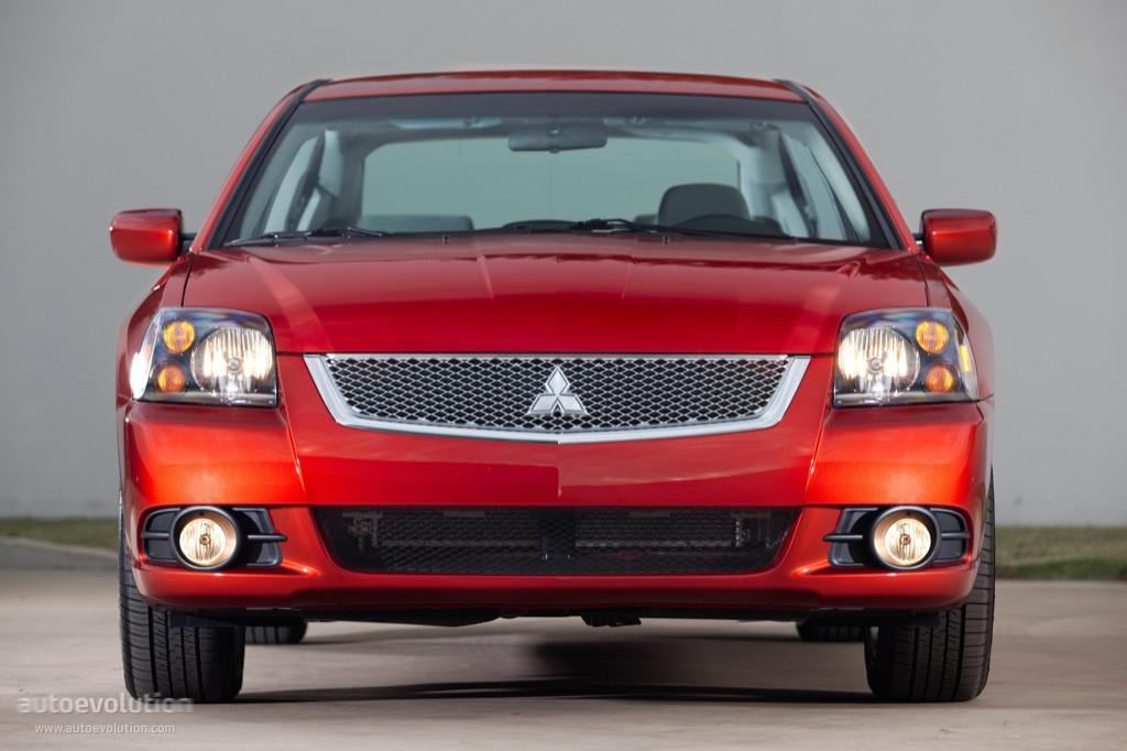 Mitsubishigalant on 2012 Mitsubishi Galant