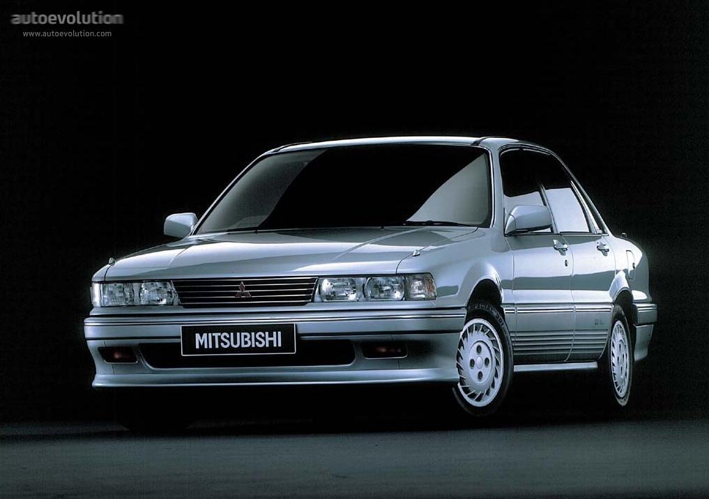 Mitsubishigalant on 1992 Mitsubishi Galant