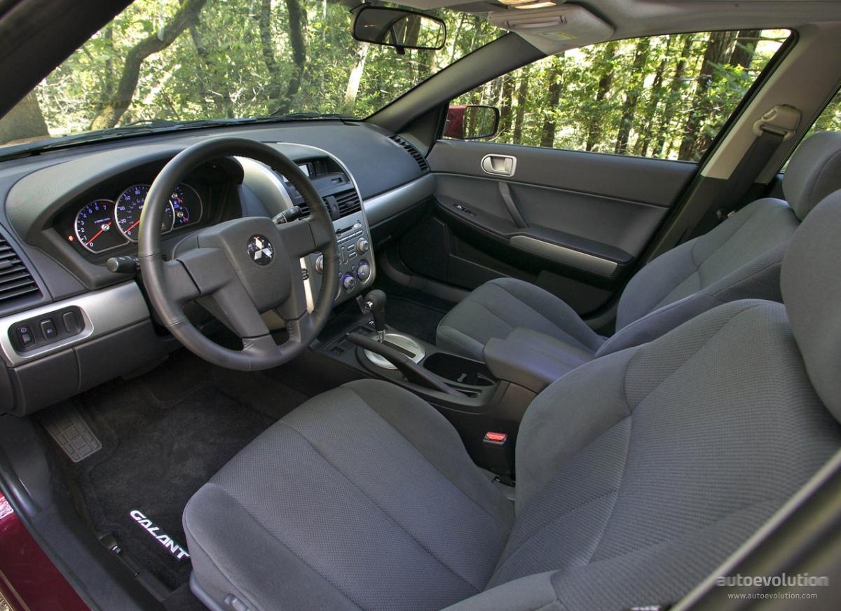 Mitsubishigalant Us on 2007 Mitsubishi Galant