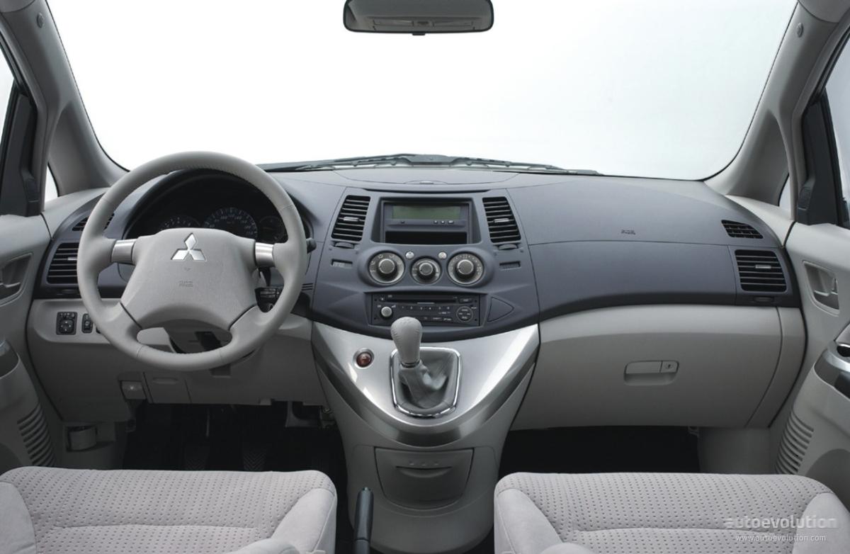Forum Mitsubishi Grandis  Forum Auto