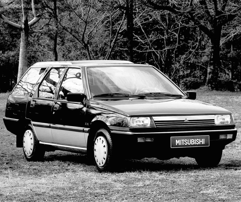 Mitsubishi lancer combi specs 1989 1990 1991 1992 autoevolution mitsubishi lancer combi 1989 1992 publicscrutiny Gallery