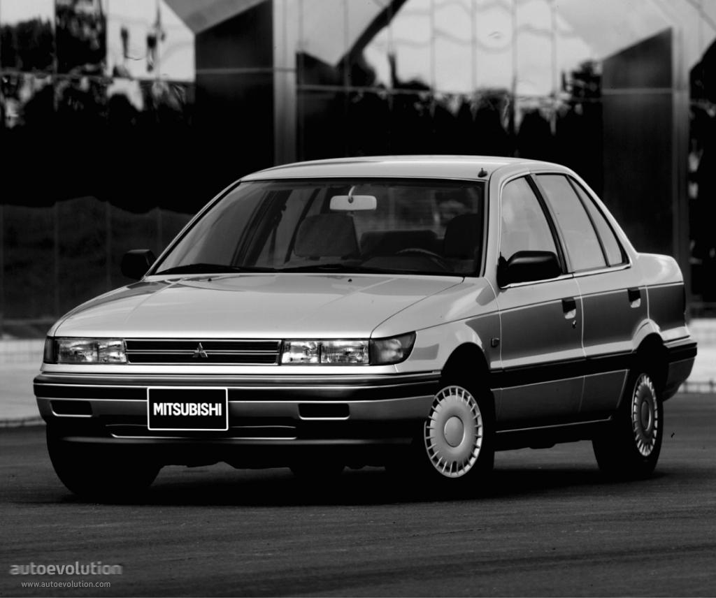 Mitsubishi lancer specs 1988 1989 1990 1991 1992 1993 autoevolution