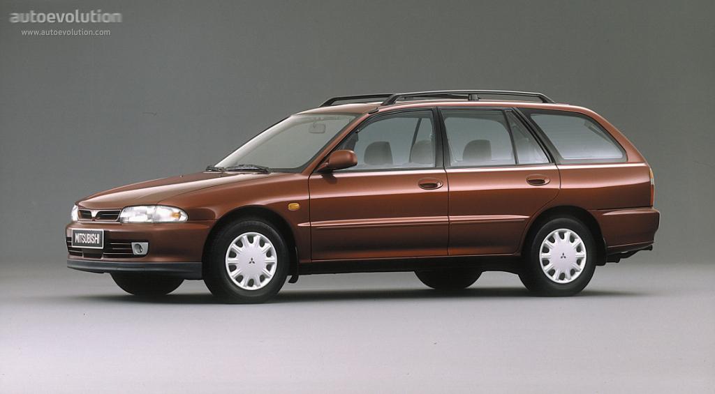 MITSUBISHI Lancer Combi specs - 1992, 1993, 1994, 1995, 1996, 1997, 1998, 1999, 2000, 2001 ...