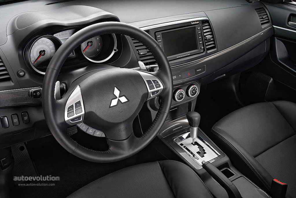 2016 Mitsubishi Eclipse >> MITSUBISHI Lancer Sportback specs & photos - 2008, 2009 ...