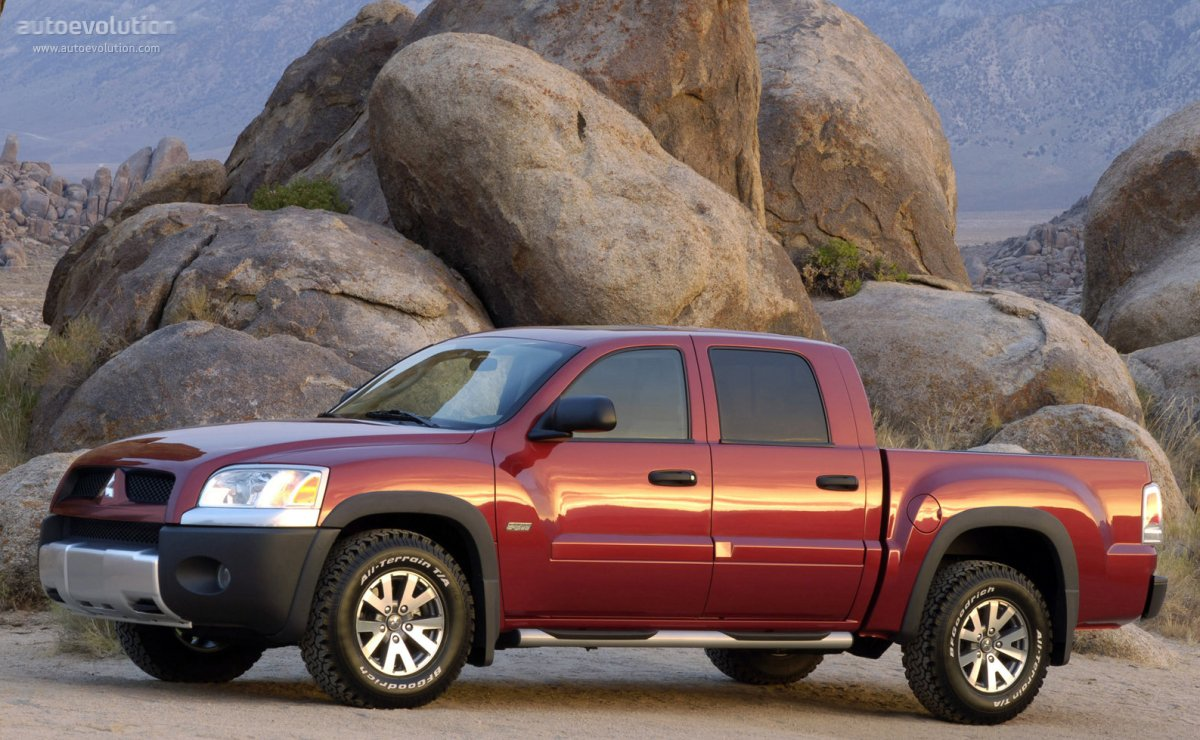 photos raider pic xls with savings picture for from mitsubishi sale no truck photogallery of