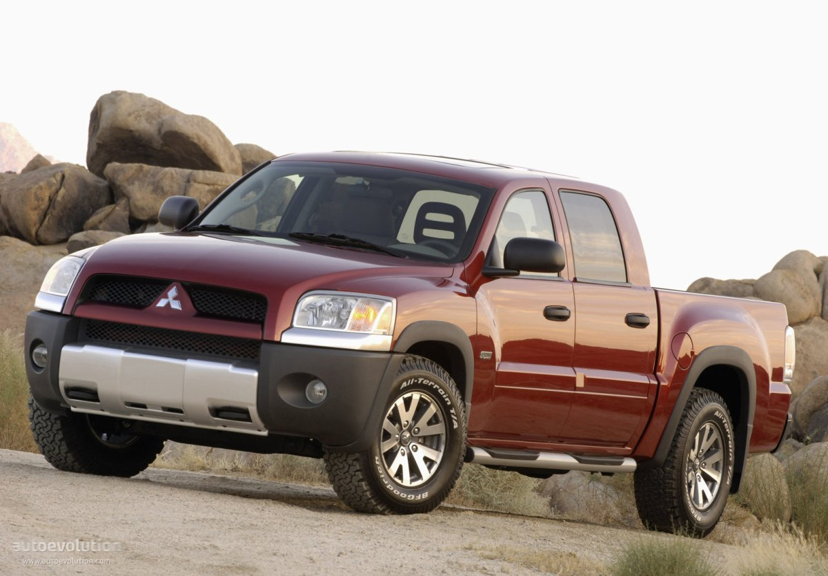 gray lava slate cab red car raider in durocross double mitsubishi sale for