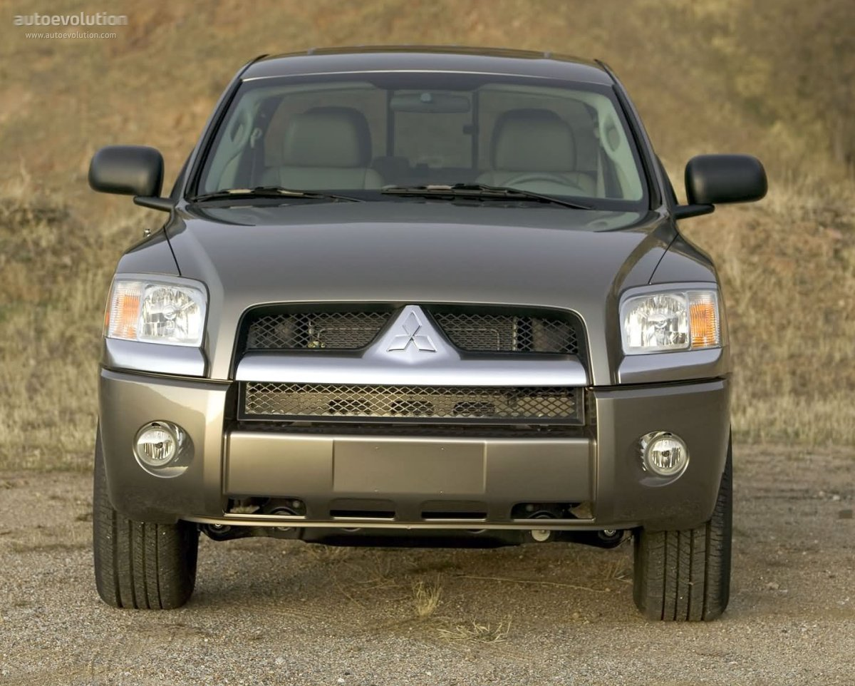 angular reviews trend raider extended at truck rating cars and rear mitsubishi cab ls motor