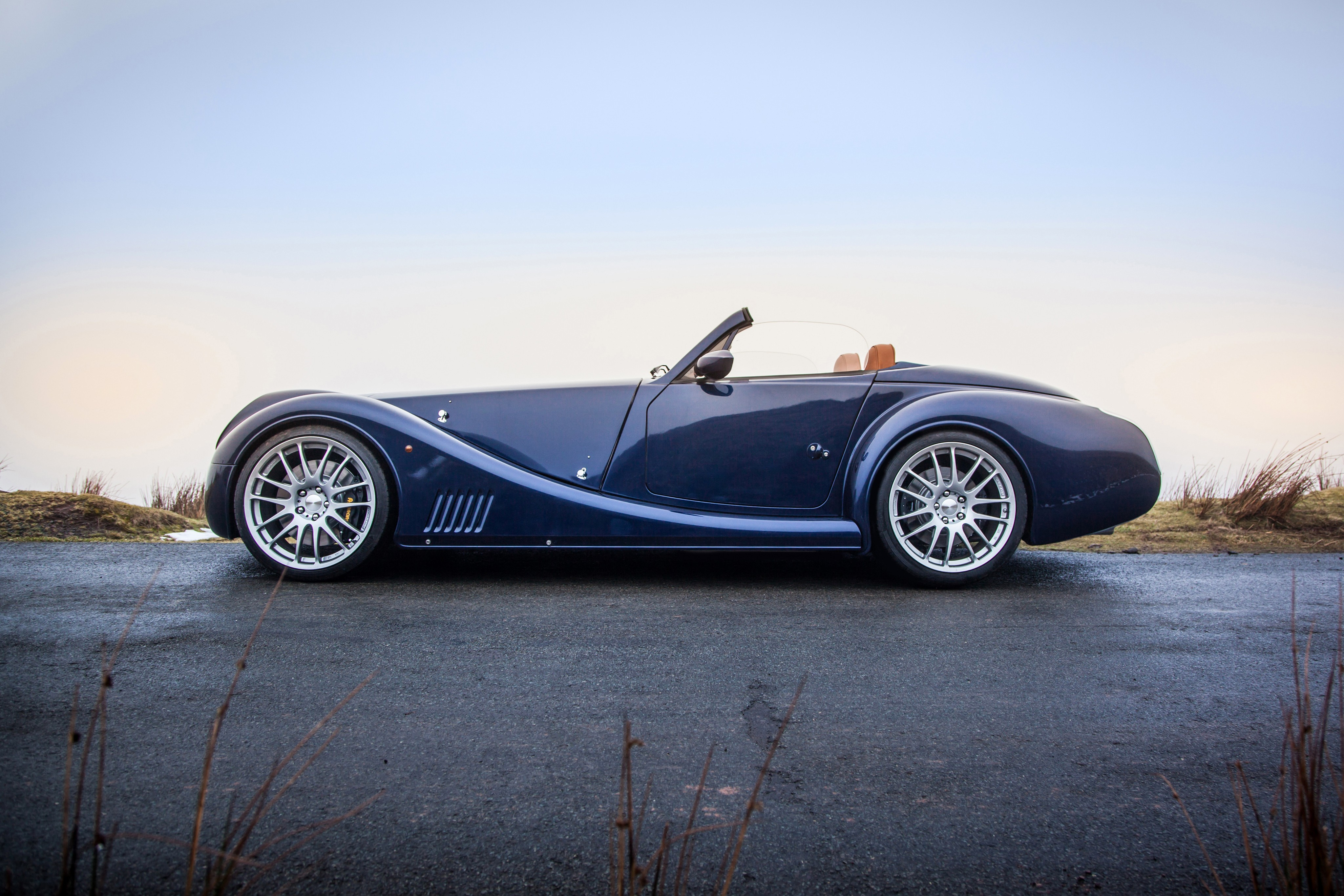 MORGAN Aero 8 specs - 2015, 2016, 2017, 2018 - autoevolution
