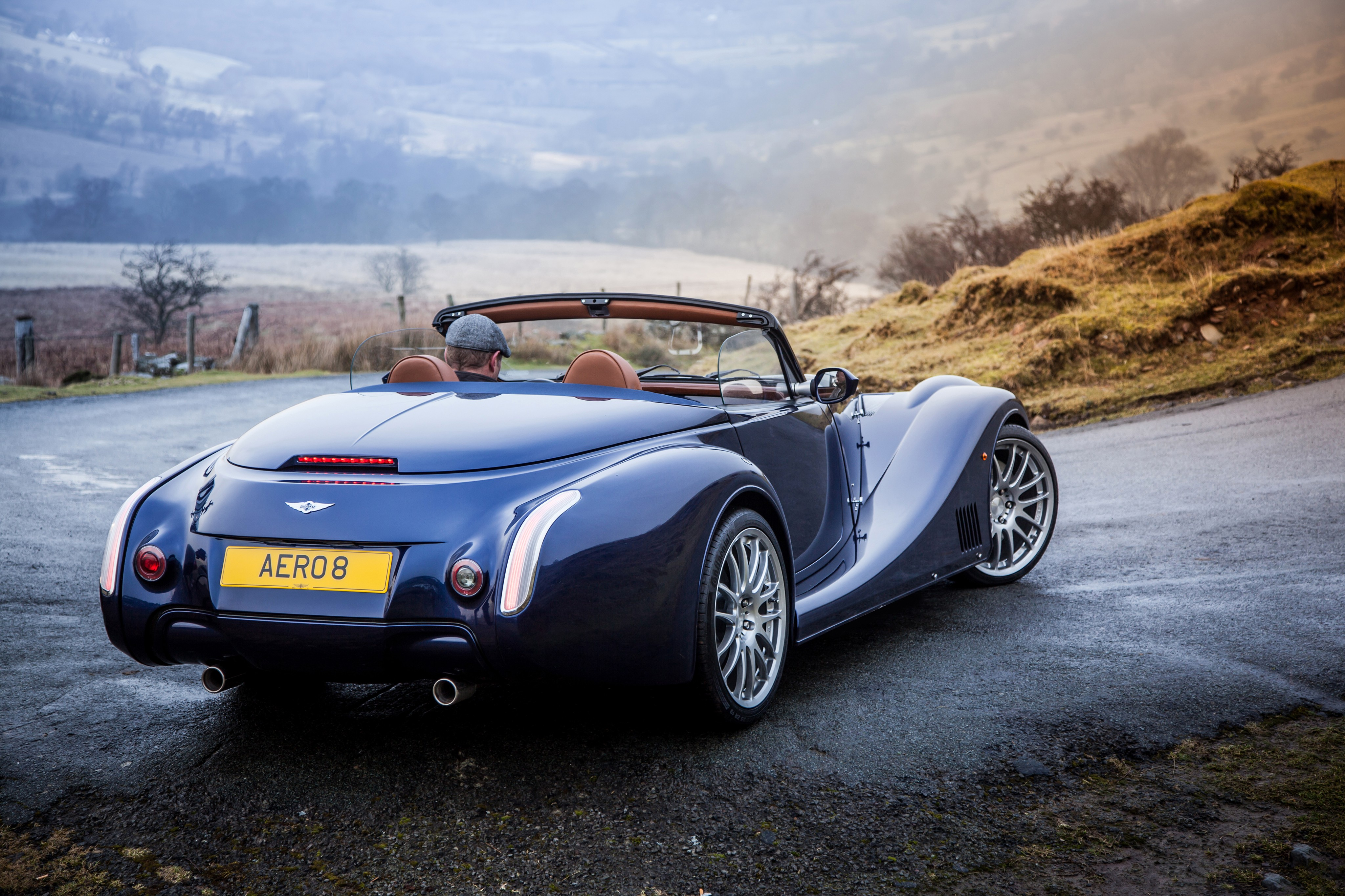 Morgan aero 8 specs 2015 2016 2017 2018 autoevolution for The morgan