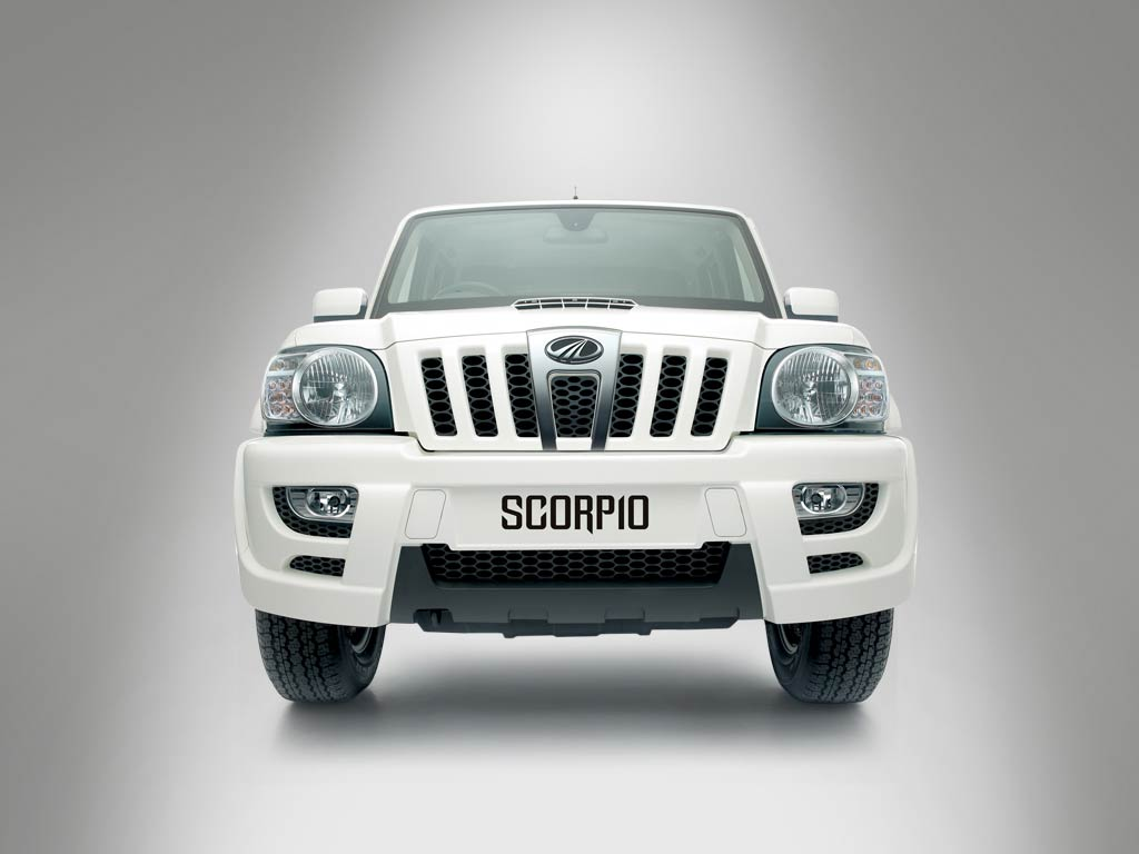 Mahindra Scorpio Goa Specs Amp Photos 2002 2003 2004