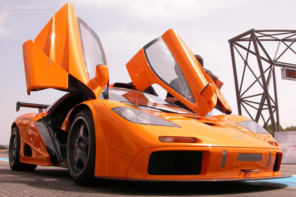 What Is The Fastest Car >> MCLAREN F1 LM specs & photos - 1995 - autoevolution