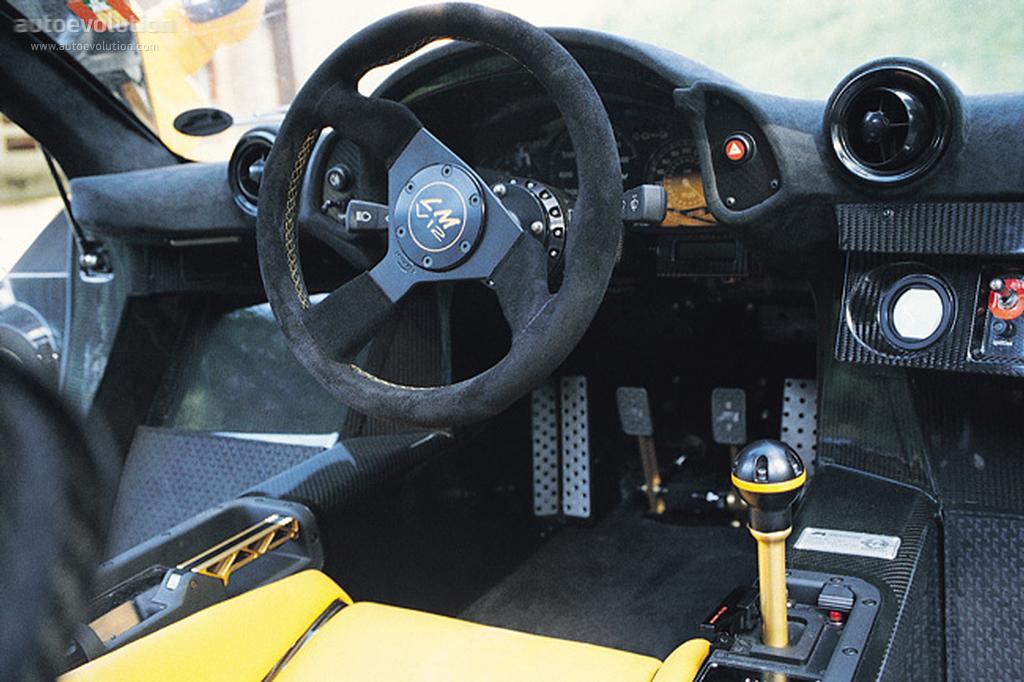 Mclaren F1 Lm 1995 Autoevolution