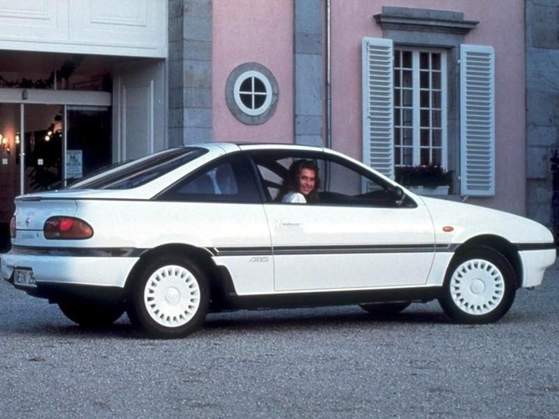 NISSAN 100 NX specs - 1991, 1992, 1993, 1994, 1995, 1996 ...