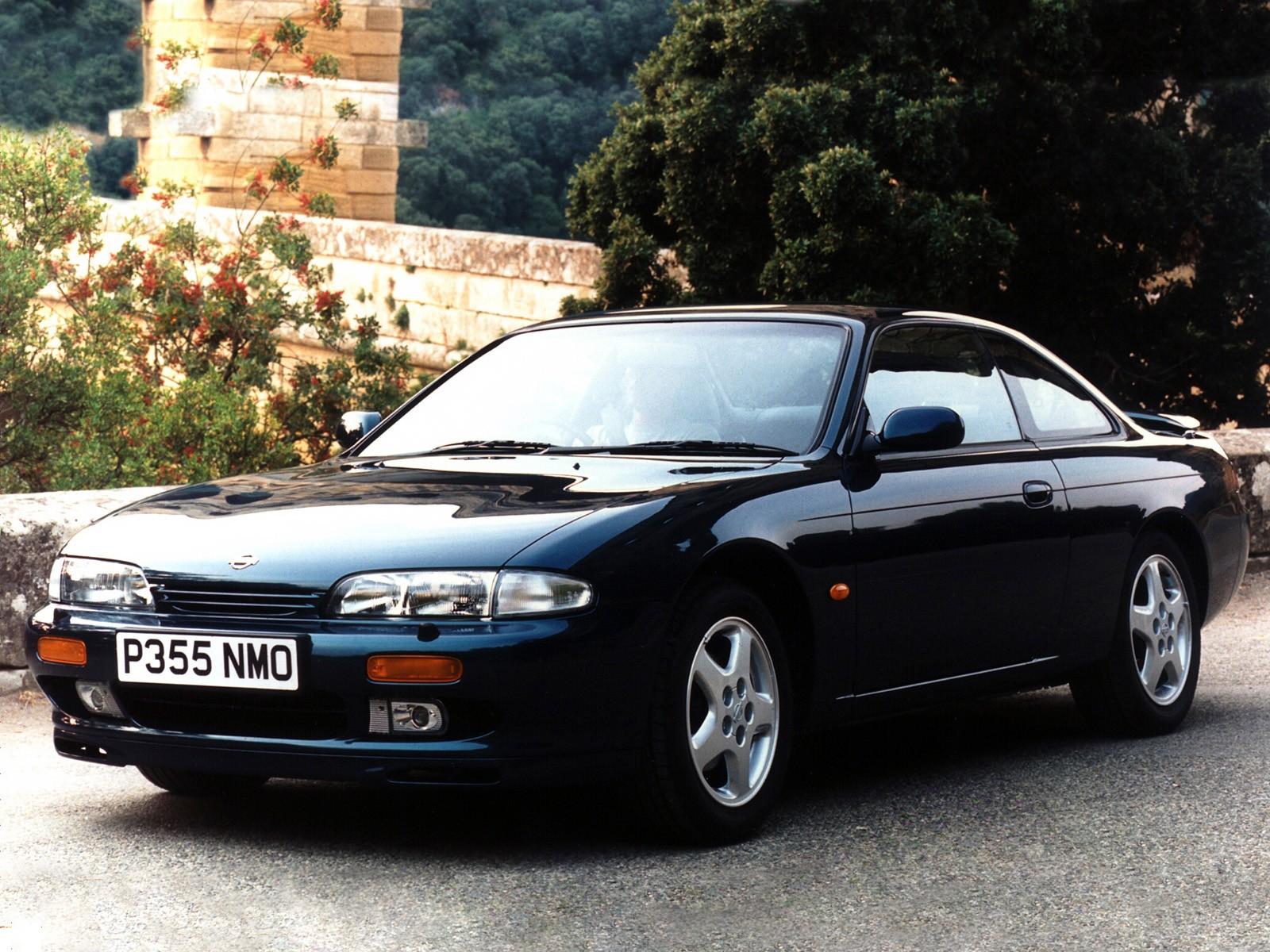 Nissan 200 Sx 1994 1995 1996 1997 1998 1999 2000
