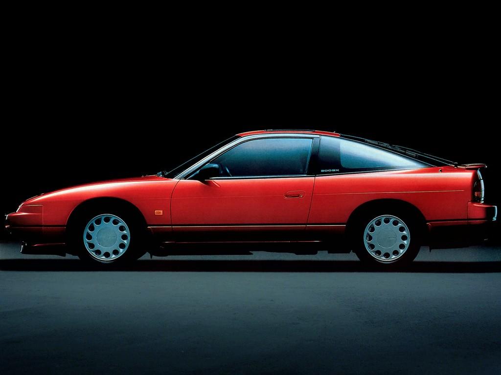 NISSAN 200 SX specs & photos - 1989, 1990, 1991, 1992 ...
