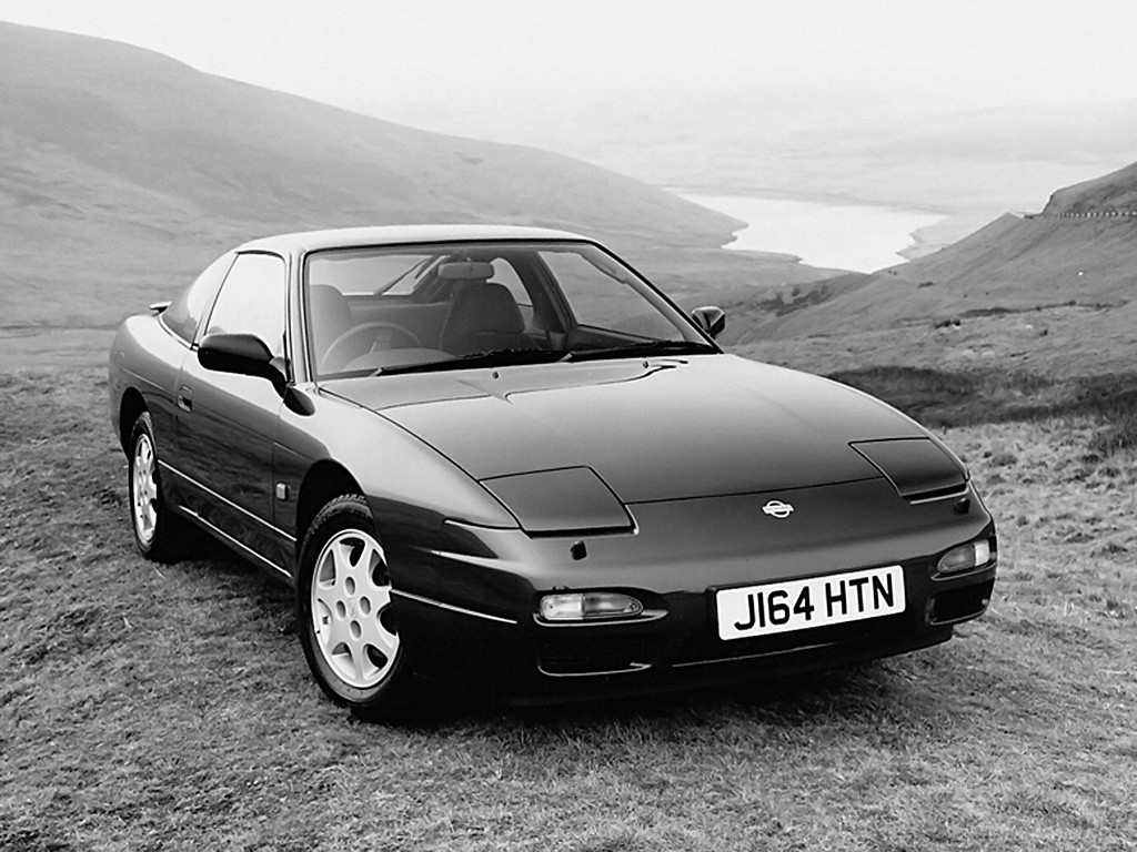 Alpha Auto Sales >> NISSAN 200 SX specs & photos - 1989, 1990, 1991, 1992, 1993, 1994 - autoevolution