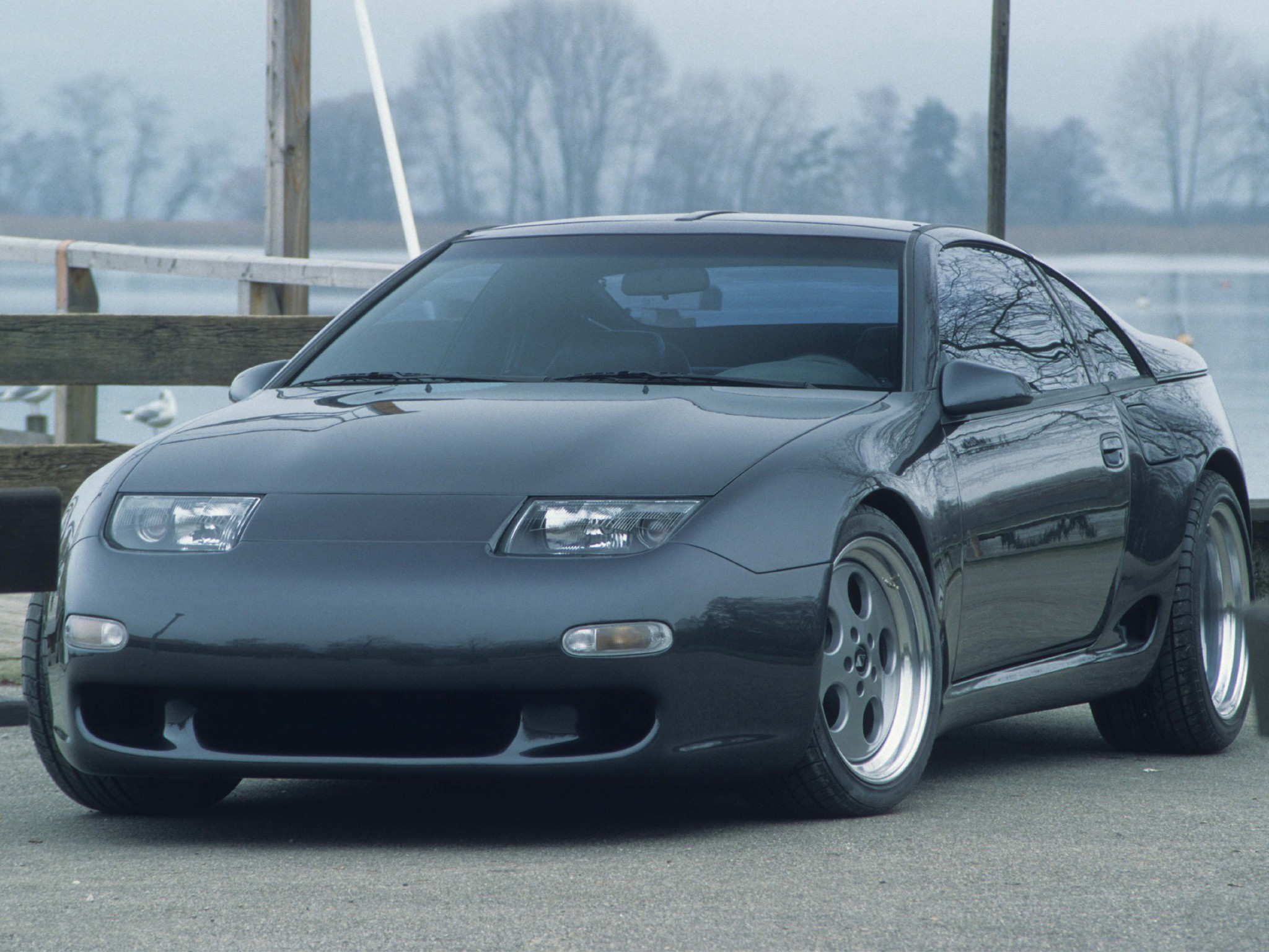Tesla Model S Specs >> NISSAN 300 ZX specs & photos - 1990, 1991, 1992, 1993, 1994, 1995, 1996 - autoevolution