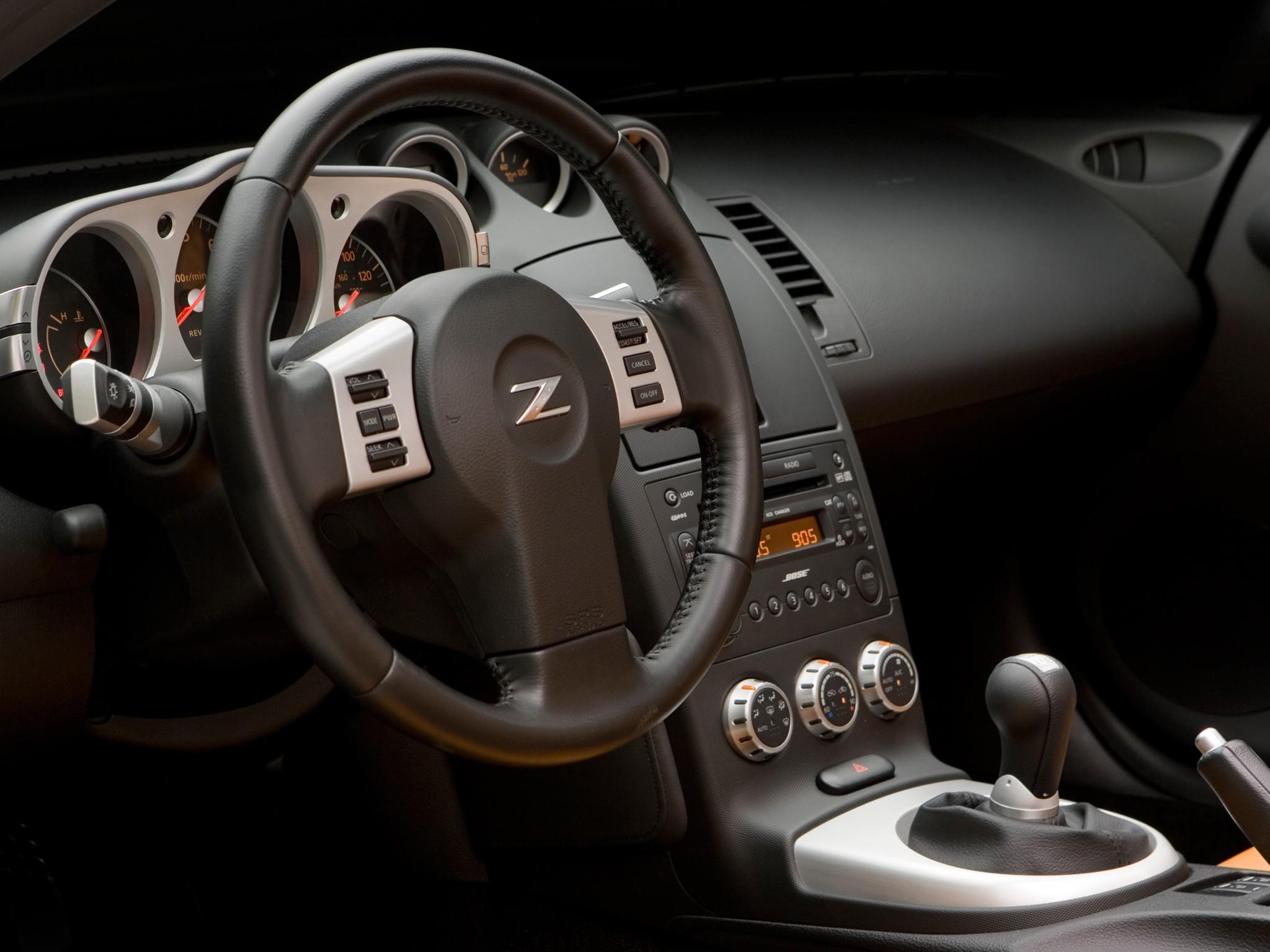 Nissan 350z Roadster Specs 2008 2009 Autoevolution