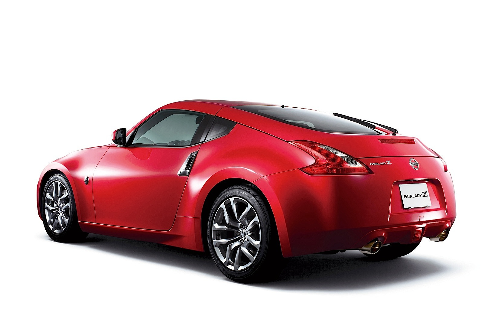 nissan 370z coupe specs 2012 2013 2014 2015 2016 2017 2018 autoevolution. Black Bedroom Furniture Sets. Home Design Ideas
