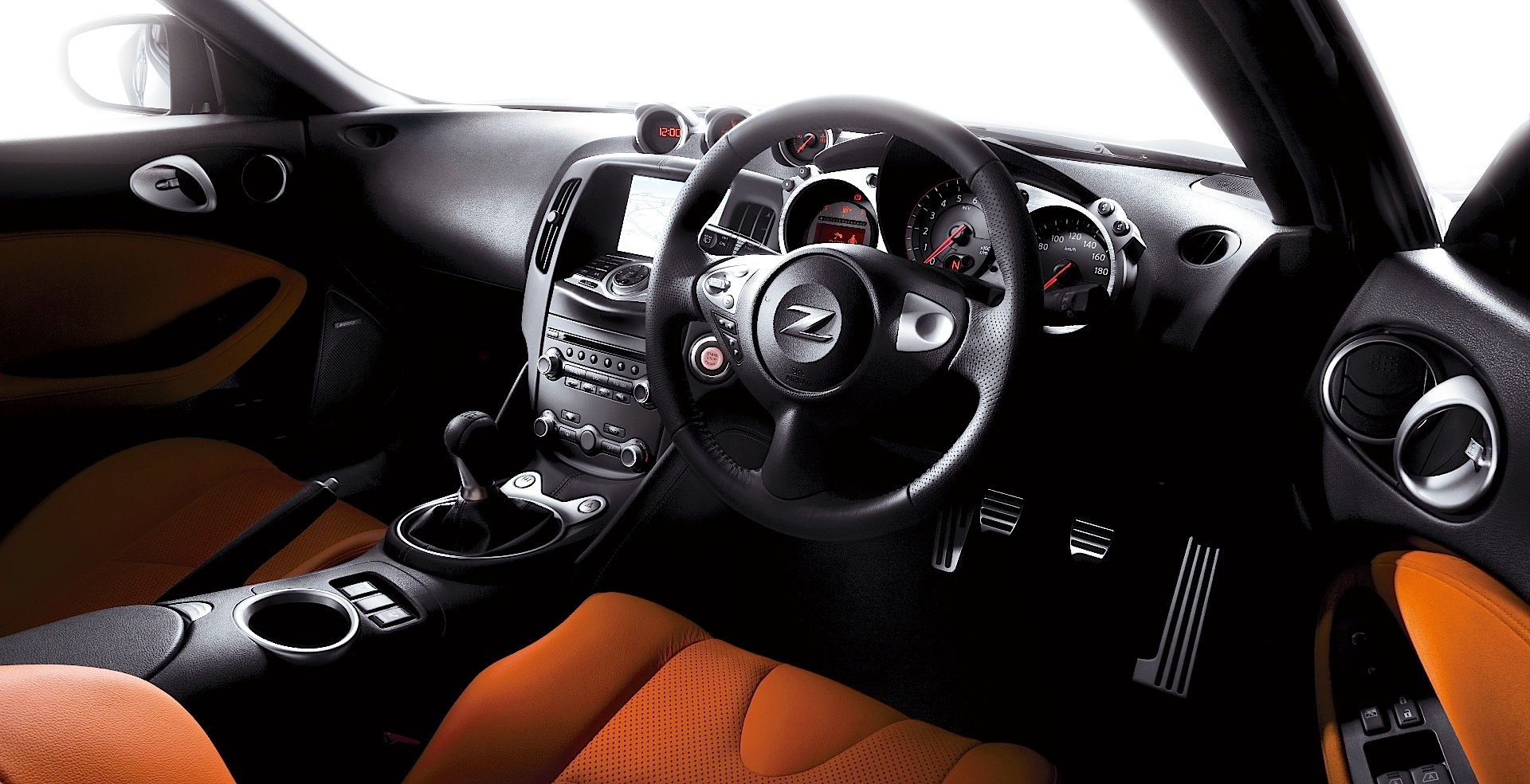NISSAN 370Z Coupe specs & photos - 2012, 2013, 2014, 2015 ...
