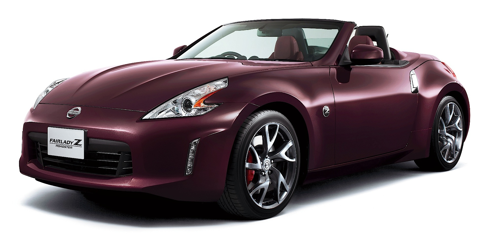 nissan 370z roadster specs 2012 2013 2014 2015 2016 2017 2018 autoevolution. Black Bedroom Furniture Sets. Home Design Ideas