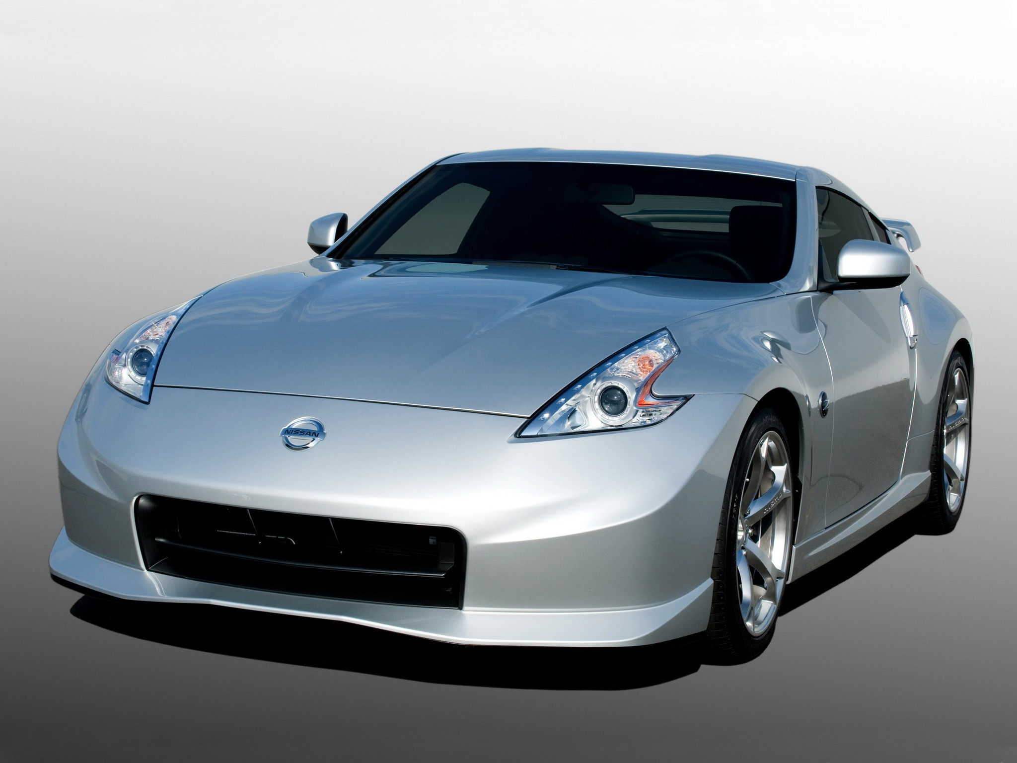 nissan 370z nismo 2009 2010 2011 2012 autoevolution. Black Bedroom Furniture Sets. Home Design Ideas